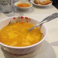 Photo taken at Lotus Hunan Chinese Restaurant by Weird C. on 12/17/2012