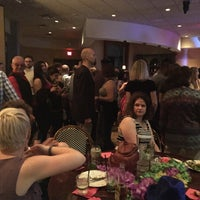 Photo taken at Cuba Libre Restaurant & Rum Bar by Shannon T. on 5/19/2015
