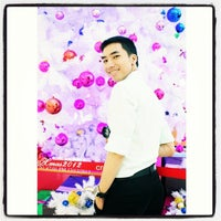 Photo taken at MegaStar @ Crescent Mall by Quang Doan on 12/18/2012