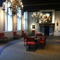 Photo taken at Frans Hals Museum by Tomas M. on 10/20/2012