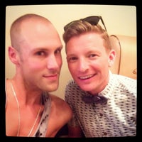 Photo taken at Bellagio Nail & Spa by Jonathan S. on 7/23/2014