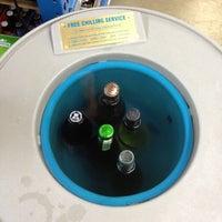 Photo taken at Sal's Beverage World by Adam on 12/7/2012