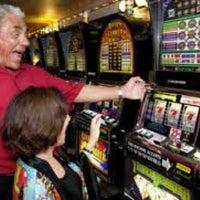 Photo taken at Big M Casino by Bryan F. on 12/14/2012