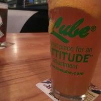 Photo taken at Quaker Steak & Lube® by Christina W. on 11/9/2013