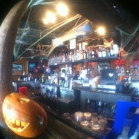Photo taken at Giggling Grizzly by Carrie G. on 11/1/2012