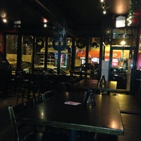 Photo taken at Rebel Bar & Grill by Kendra M. on 1/2/2013