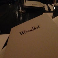 Photo taken at Woodlot Restaurant & Bakery by Mike W. on 3/17/2013