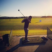 Photo taken at Burlingame Golf Center by DeeJay M. on 4/7/2014