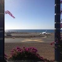 Photo taken at Real Aeroclub de Gran Canaria by Amelia B. on 1/31/2013