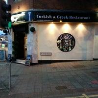 Izmir Turkish & Greek