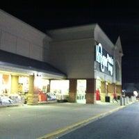 Photo taken at Kroger by Brandon M. on 2/15/2013