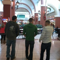 Photo taken at Virginia Center Commons by Brandon M. on 12/24/2012