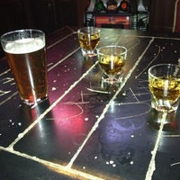 Photo taken at The Bitter End Pub by Richard A. on 11/11/2012