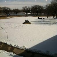 Photo taken at Wichita Art Museum by Mark C. on 3/3/2013