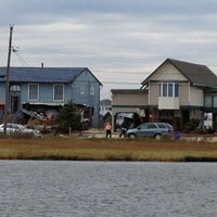 Photo taken at Mystic Island, NJ by Melissa R. on 11/2/2012