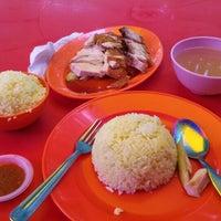 Photo taken at Restaurant Yu Lek by Ken C. on 10/16/2015