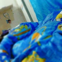 Photo taken at Woman Dormitory 5 by JP J. on 12/13/2011