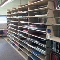 Photo taken at Lockwood Memorial Library by Eugene n. on 1/10/2013