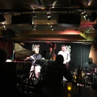 Photo taken at 606 Club by Selin T. on 1/19/2016