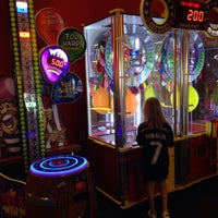 Photo taken at Peter Piper Pizza by Alan D. on 3/7/2015