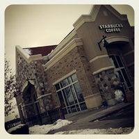 Photo taken at Starbucks by John B. on 12/19/2013