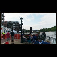 Photo taken at Branson Landing Parking Garage by John B. on 7/3/2015