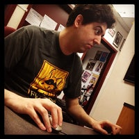 Photo taken at OC Rock Radio by Rancho B. on 5/20/2014