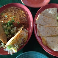 Photo taken at Viva Cantina Mexican Restaurant by Billy M. on 6/1/2013