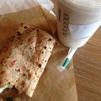 Photo taken at Starbucks by Ari S. on 6/17/2013