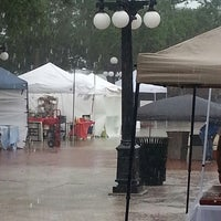 Photo taken at Ybor Saturday Market by Susan Hall R. on 6/29/2013