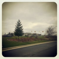 Photo taken at Staybridge Suites Grand Rapids-Kentwood by Christopher Chai on 11/23/2012