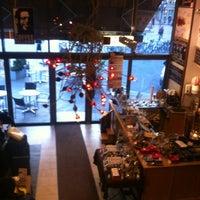 Photo taken at Coffee Fellows by Daniel B. on 11/30/2012