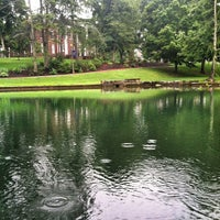 Photo taken at Emory & Henry College by Southeastern T. on 7/31/2013