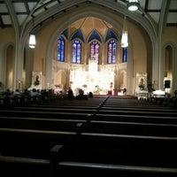Photo taken at St. Viator Parish by Colm H. on 6/7/2014