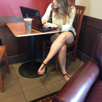 Photo taken at Starbucks by Vanessa G. on 9/11/2013