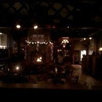 Photo taken at Georgio's Chicago Pizzeria & Pub by Monika M. on 11/27/2012
