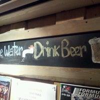 Photo taken at Kiwi Bar by Ella P. on 9/14/2012