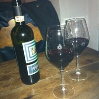Photo taken at Enoteca il Mulino a Vino by Anka I. on 11/17/2012