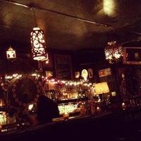 Photo taken at Blackbird Bar by Jennifer C. on 12/23/2012