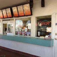 Photo taken at Taco Jr by Gail F. on 5/9/2013