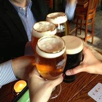 Photo taken at Fadó Irish Pub & Restaurant by Juliana C. on 5/29/2013
