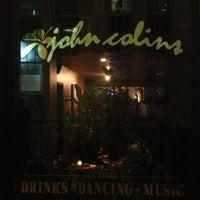Photo taken at John Colins by Jesse B. on 9/14/2013