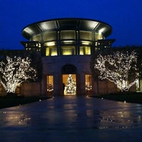 Photo taken at Opus One Winery by John T. on 12/6/2012