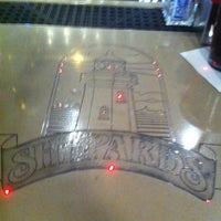Photo taken at Shepard's Grill & Tavern by Julio V. on 9/15/2012