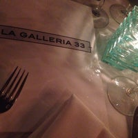 Photo taken at La Galleria 33 by H S. on 9/16/2014
