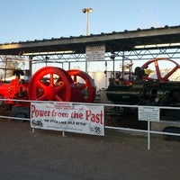 Photo taken at Pima County Fairgrounds by Eunice S. on 4/22/2013