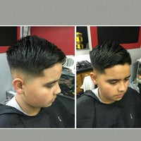 KJ's Barber & Hair Creationz