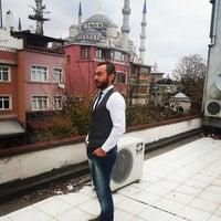 Photo taken at MCD Bilişim by Turgay T. on 11/14/2013