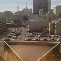 Photo taken at 201 Poplar by Anthony C. on 3/4/2013