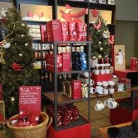 Photo taken at Starbucks by Anthony C. on 12/22/2012